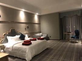 Gene Hotel (Chengdu Flagship), Чэнду