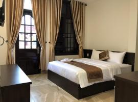 Baloo Hostel, Hue