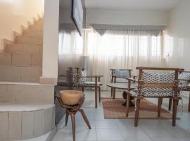 villa Besso, Dakar