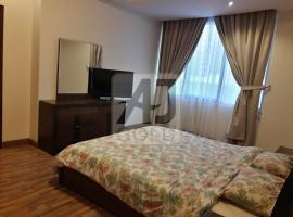 1 Bedroom Luxury Apartment in Juffair, Bahrain, Juffair