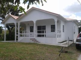 Graces Place Piaye / St. Lucia, Laborie