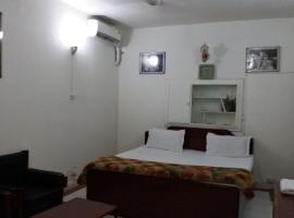 ITT Inn, Nowe Delhi