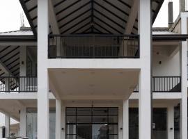 Mount Vale Resort, Nuwara Eliya