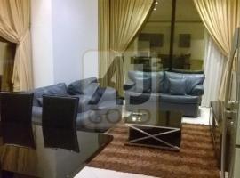 "1 Bedroom Luxury Apartment in Juffair, Bahrain ""Best for Family vacation"", Juffair"