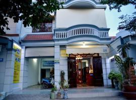Biệt Thự Phố 78, Vung Tau