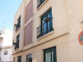 Apartamentos Flores,