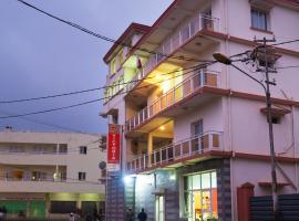 VICTORIA HÔTEL FIANARANTSOA, Fianarantsoa