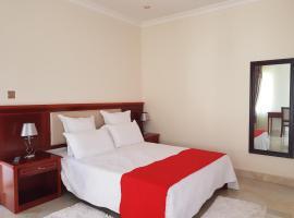 Salerato Boutique Hotel, Gaborone