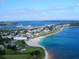 St Michaels Resort, Falmouth, Falmouth