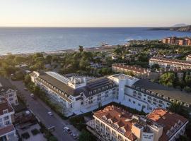 Zena Resort Hotel, Kemer