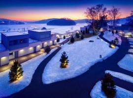 Lemon Resort Spa, Gródek Nad Dunajcem