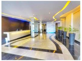 "2 Bedrooms Luxury Apartment in Juffair, Bahrain ""Best for Family vacation"", Juffair"