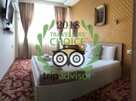 Hotel Town Bed&Breakfast, Pristina
