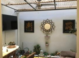 ★ Cozy Garden Apt at Casa of Essence located in ♥ of Old San Juan ★, San Juan