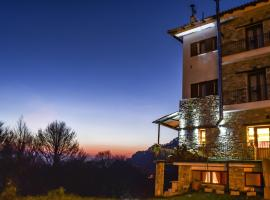 Tasia Mountain Hotel, Hania
