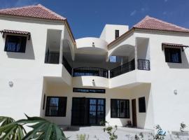 Villa SALY Niakh Niakha, Sali Nianiaral