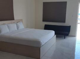 Zega Apartments, Oranjestad