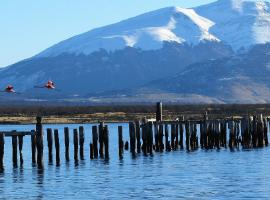 Patagonia Swiss House, Puerto Natales