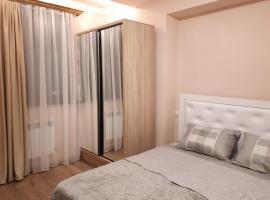 Gevorgs Apartment, Yerevan