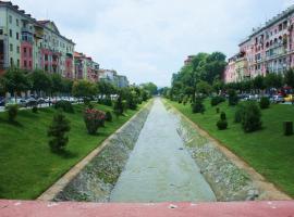 Ola's Apartment, Tiranë