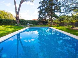 Sant Esteve de Palautordera Villa Sleeps 15 Pool, Sant Esteve de Palautordera