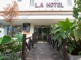 L A Hotel Siem Reap, Siem Reap