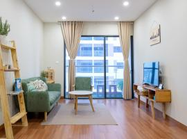 The Hanoian 3 - For your valuable life style - 3BR, Hanoi