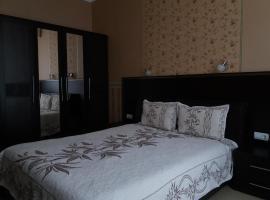 Mania Luxury rooms, Pleven