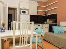 Apartment Coral, Pomorie