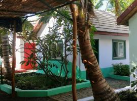 longohotel andaboly, Toliara