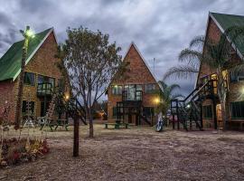 Acacia Accommodation, Polokwane