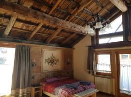 La Grolla Appartamenti, Livigno