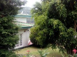 Crest Hotel, Nuwara Eliya
