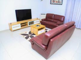 RESIDENCE JERICHO, Cotonou