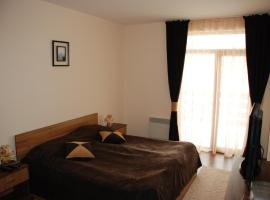 Pirin Palace White Apartments, Bansko