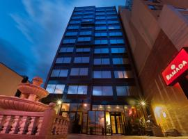 Ramada by Wyndham Flushing Queens, Квинс