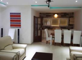 Appartement F2 meublé, grand standing à Agoè, Lomé, Lomé