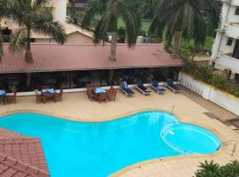 THARAVADU HOLIDAY HOMES, Colva