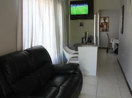 Limpopo Guest House, Francistown