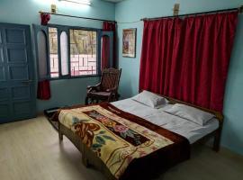 Sattva Homestay, Pālampur