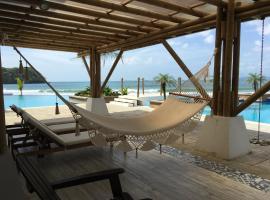 Villa Ocean Pearl, Las Escobas del Venado