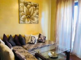 MARRAKECH CENTRE APPARTEMENT LUXE, Марракеш