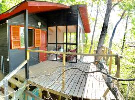 Cabaña Nueva - Espectacular Vista!!, Vilches