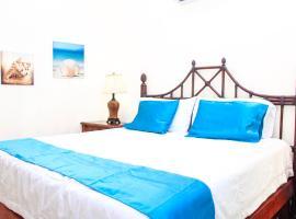 Sunset Villa 3D by Splash Inn, Sandy Bay