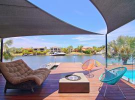 Sails @ Hope Island Resort, Goldküste