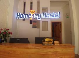 HomeKey, Dalat