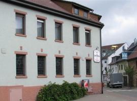 """Ochsen"""" in Wurmberg"""