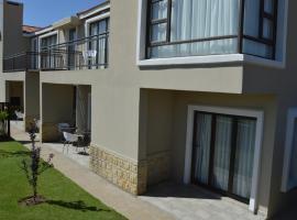 Mohahlaula Boutique & Guesthouse, Maseru