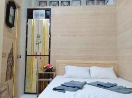 Thien An Hostel, Hue