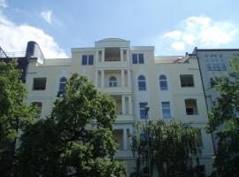 LV Apartments am Lützowplatz